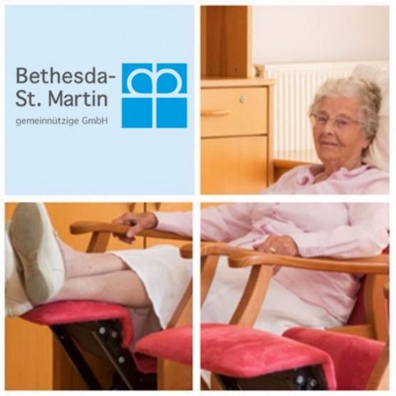 Bethesda-St. Martin gemeinnützige GmbH