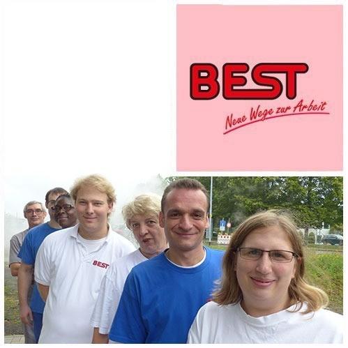 BEST gemeinnützige Gesellschaft für Arbeit und Service mbH